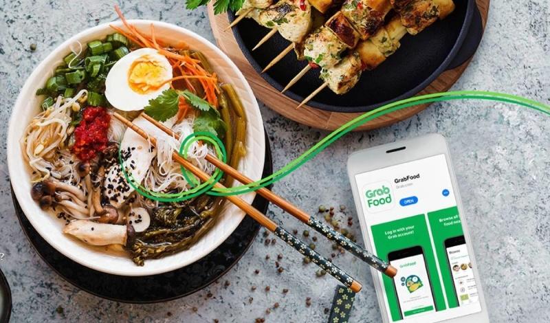 Tạo sự tin tưởng trong mắt khách hàng với dấu tích xanh trên Grabfood