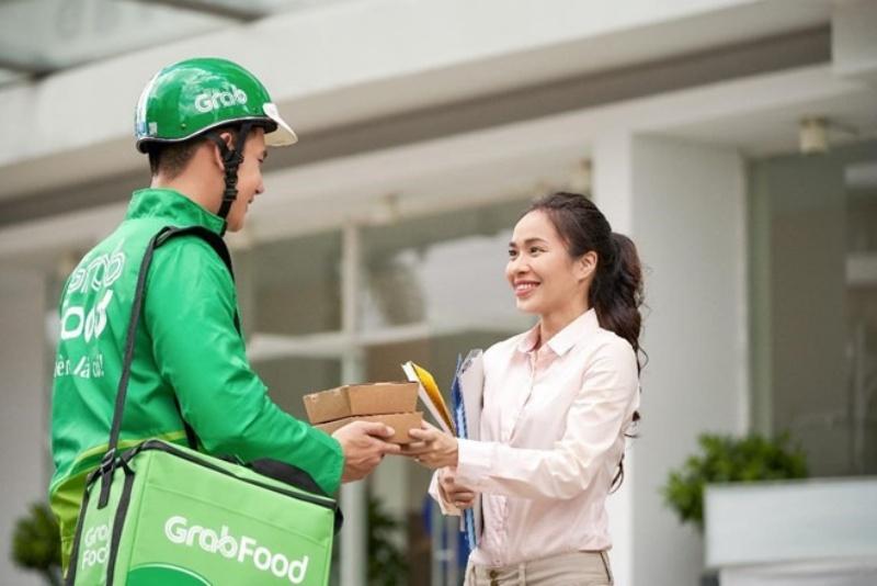 Đăng ký đối tác Grabfood và trở thành quán ưa thích một cách dễ dàng